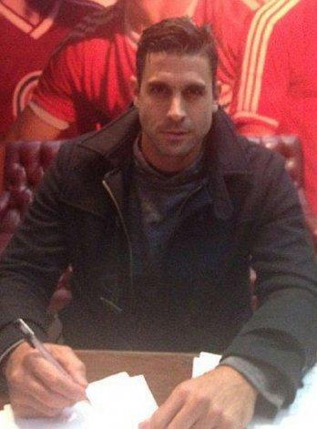 Emanuel Trípodi puso la firma y su vínculo con el Bicho es por un año.