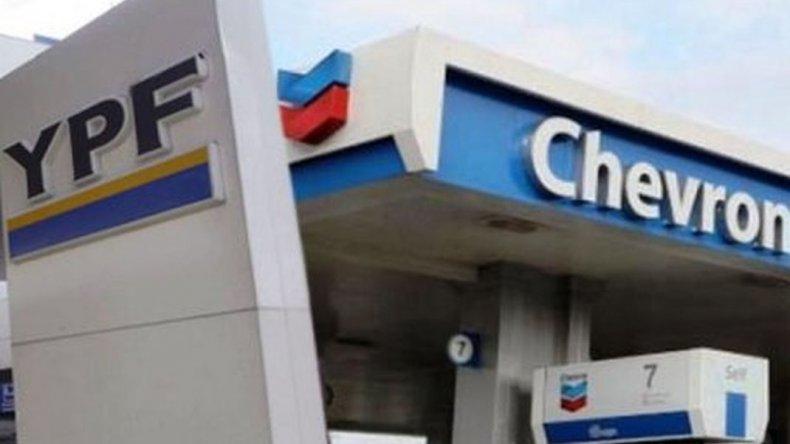 Ordenaron a YPF entregar el acuerdo firmado con Chevron por Vaca Muerta