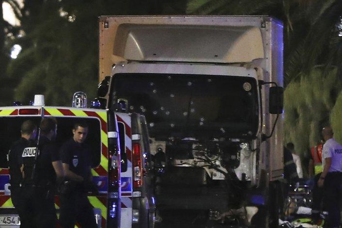 ¿Cómo burló la seguridad el atacante?
