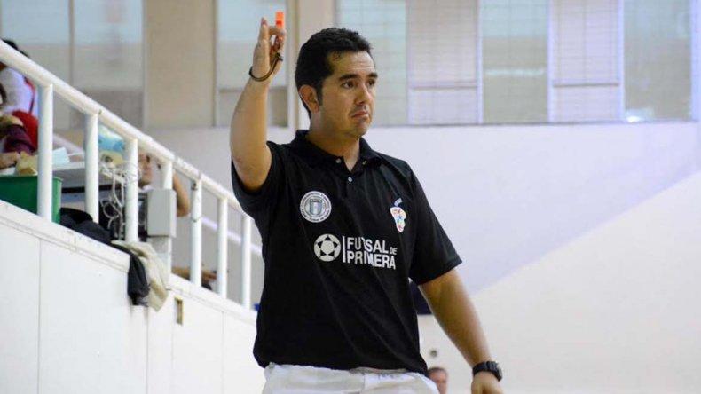 Leonardo Illesca