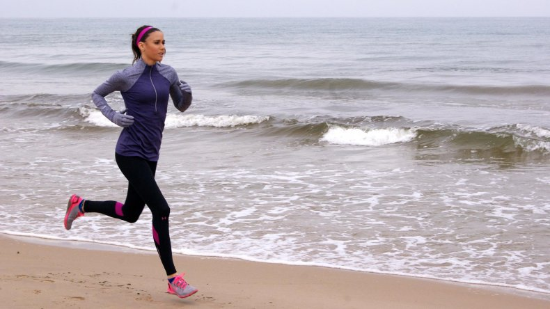 Consejos para salir a correr a pesar del frío
