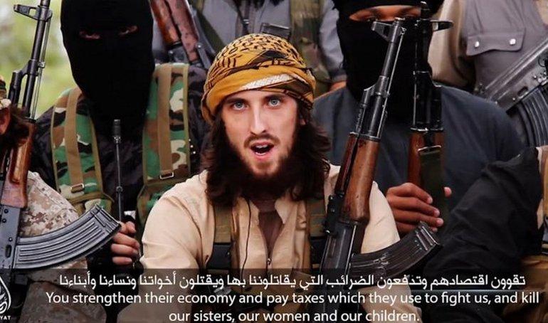 El Estado islámico había alentado a sus seguidores a atacar con vehículos