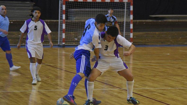 El fútbol de salón de Comodoro Rivadavia continuará este fin de semana con la disputa de sus torneos Apertura 2016.