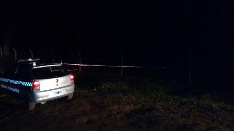 Un policía manejó borracho, le disparó a sus compañeros y lo detuvieron
