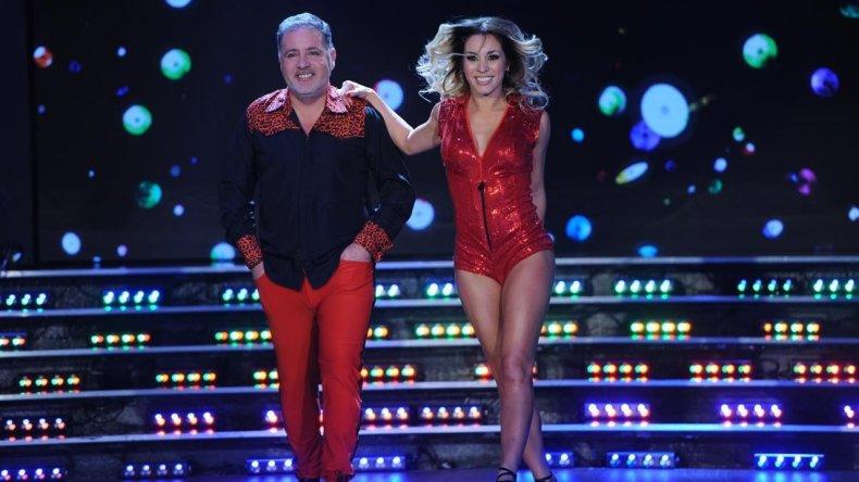 Renunció de Fabián Doman al Bailando