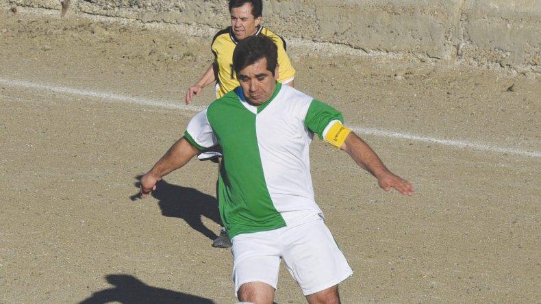 Camberra es el líder de la división A en la categoría Senior.