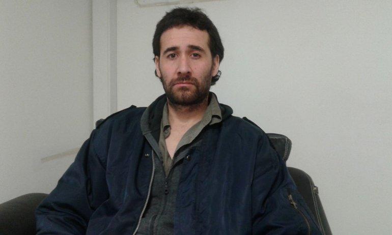 Rubén Silva: hoy no tengo donde vivir