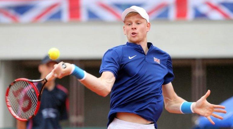 Gran Bretaña eliminó a Serbia y será el rival de Argentina en semifinales