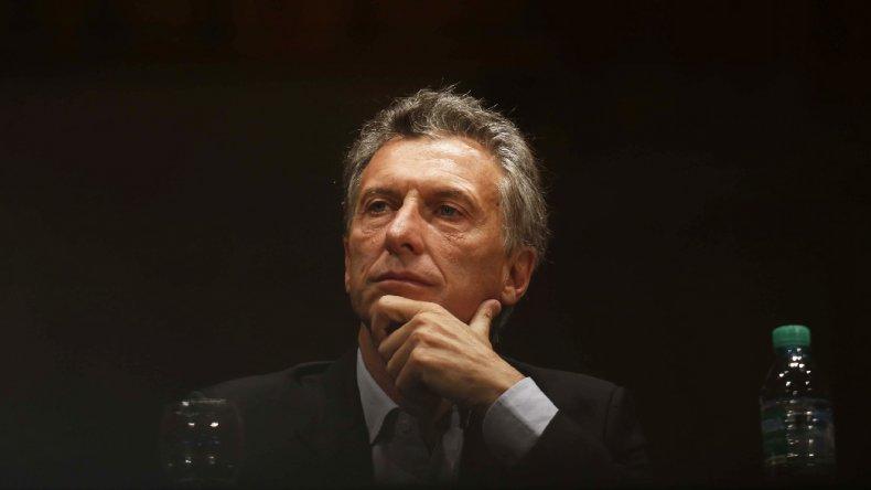 Mauricio Macri es investigado por la omisión en sus declaraciones juradas de sus cuentas bancarias y sociedades en el exterior.