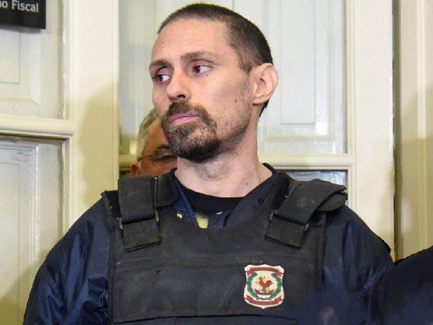 Ibar Pérez Corradi volverá a ser sometido a declaración indagatoria.