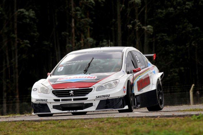 Augusto Scalbi tuvo un fin de semana soñado al ganar una carrera del TC2000 en el día de su cumpleaños.