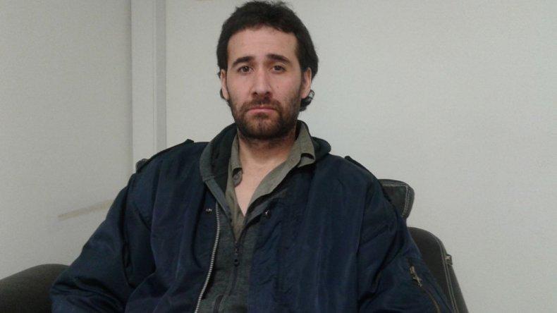 Policía que sufrió quemaduras en una comisaría se recupera pero reclama atención de su caso