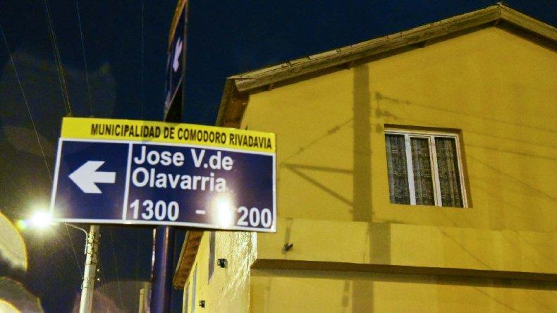 El asalto se produjo ayer a la madrugada en Olavarría al 1.200 del barrio Pueyrredón.