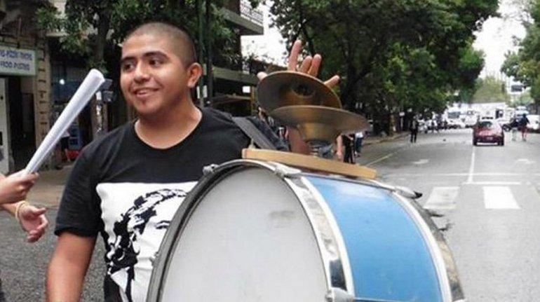 El joven que murió en el recital de La Renga sufrió un paro cardíaco