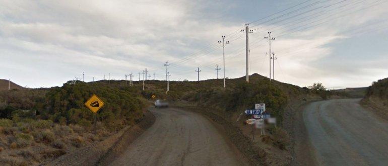 Detectaron una pérdida de gas en yacimiento Manantiales Behr