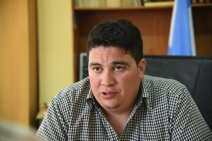 Rubén Crespo sostuvo que luego de un primer semestre negativo