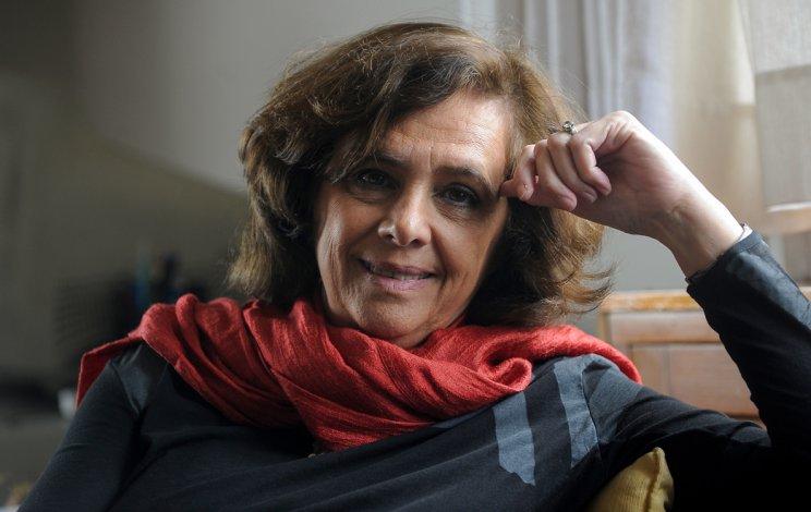 Ana María Shua presenta su nuevo libro Hija.