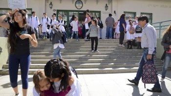 hoy definen el inicio de clases 2017: el gobierno busca que sea el 6 de marzo