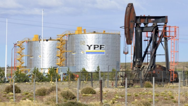 Sergio Bohe destacó la reconstrucción que hará YPF de su planta de coque