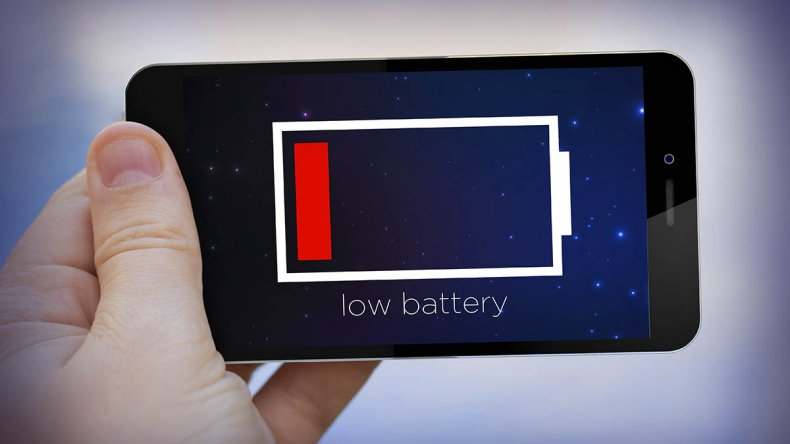 Enterate si sufrís el síndrome de la batería baja