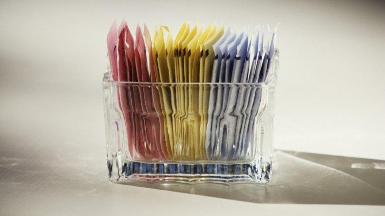 Un estudio asegura que los edulcorantes provocan hambre
