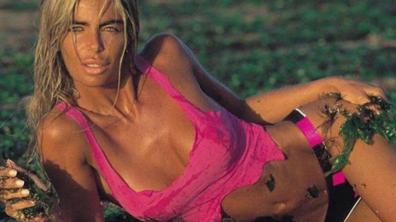 Raquel Mancini: nunca me sentí linda