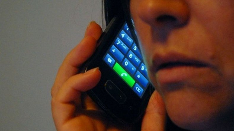 Instalan antenas de telefonía para mejorar las comunicaciones