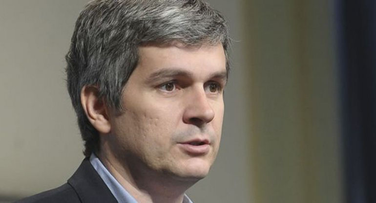 Peña Braun admitió que la regularización de la falta de energía llevará unos cinco años.