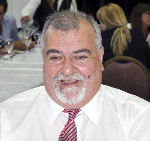 Carlos Plantey