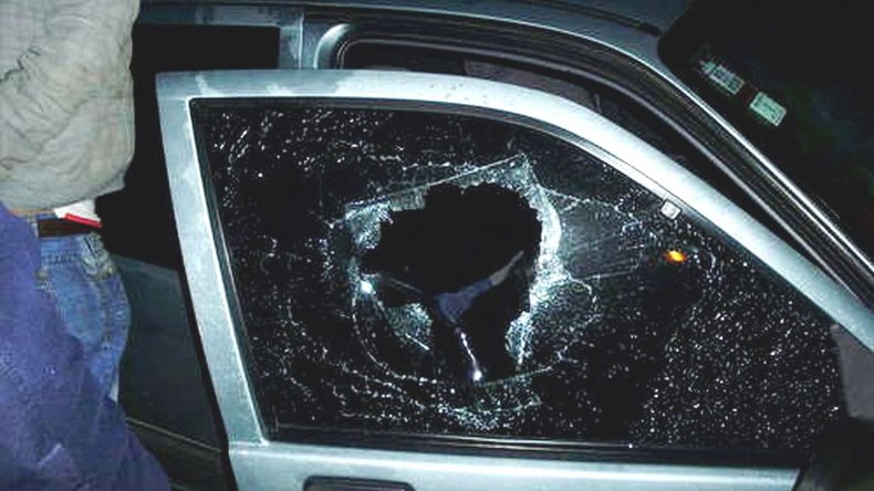 Robó en un auto, lo atraparon y 15 horas después lo liberaron