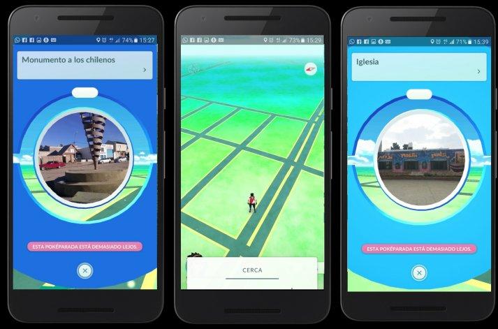 El lenguaje Pokémon Go: palabras clave del juego del momento