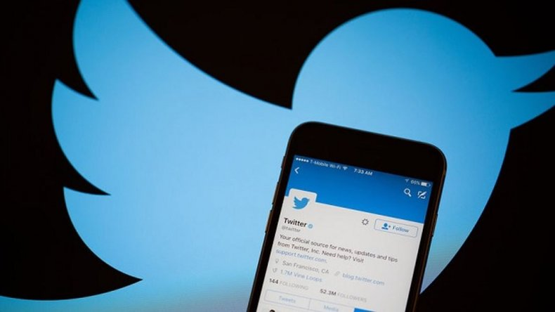 Twitter bloqueó de por vida a un usuario