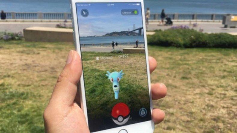 Fase de prueba de Pokémon Go en la Patagonia resultó exitosa