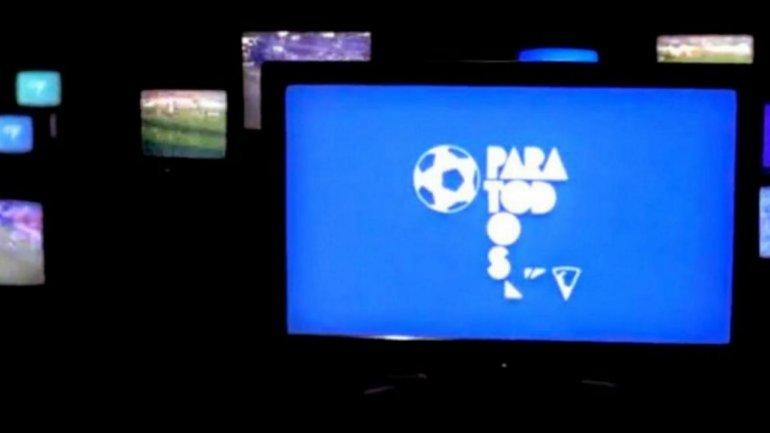 El Gobierno aceptará rescindir el contrato por Fútbol para Todos
