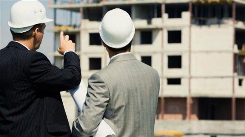 El costo de la Construcción avanzó 1% durante junio respecto de mayo.