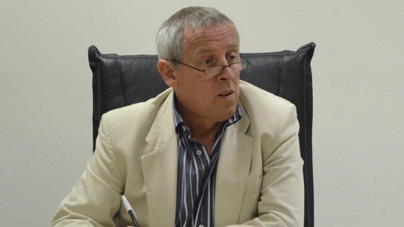 El juez Miguel Caviglia rechazó ayer el arresto domiciliario de Gisela Pérez y confirmó el mantenimiento de su prisión preventiva.