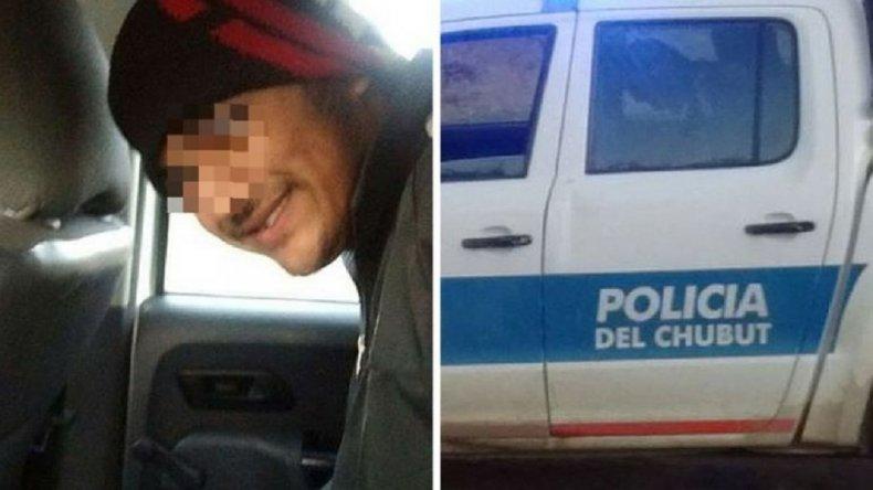 Lo detuvieron después que una mujer lo acusó de mostrarle los genitales a su hija