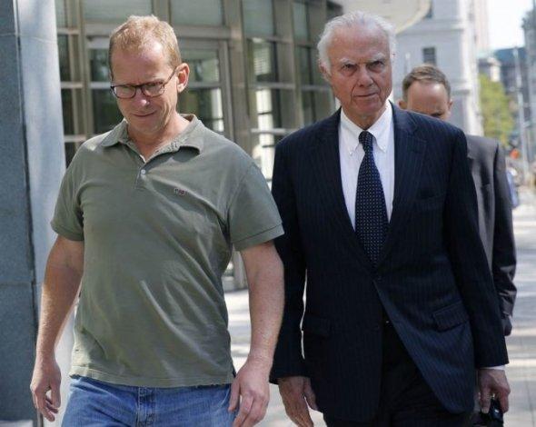 El FBI detuvo a un alto ejecutivo de HSBC