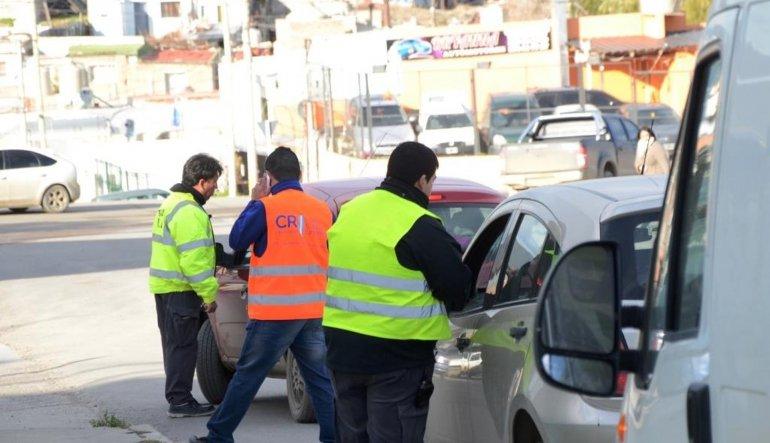 Advierten que circulan autos con deuda de hasta 10 mil pesos