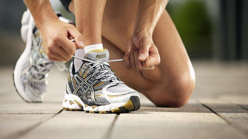 Unas buenas zapatillas,  la mejor herramienta  de un runner