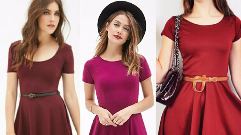 Moda: el color clave para este invierno 2016