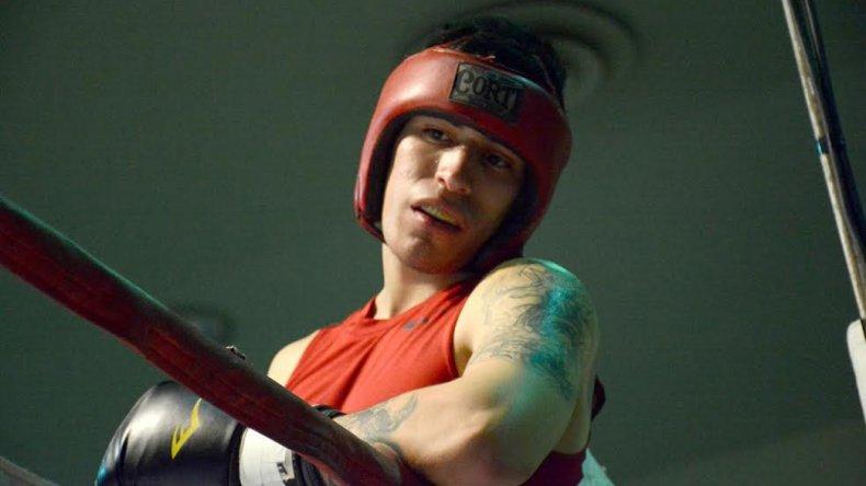 Ezequiel Matthysse volverá a presentarse esta noche en el gimnasio municipal 1.