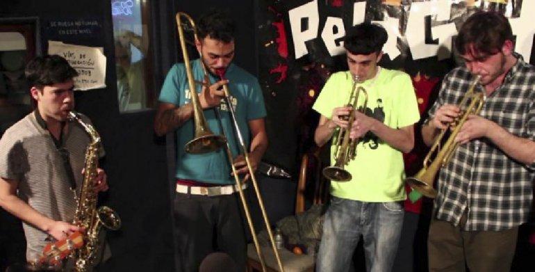 Cosecha Especial presenta  su último disco con dos shows