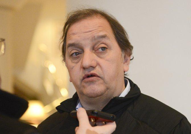 Linares culpó a Nación por la paralización de obras