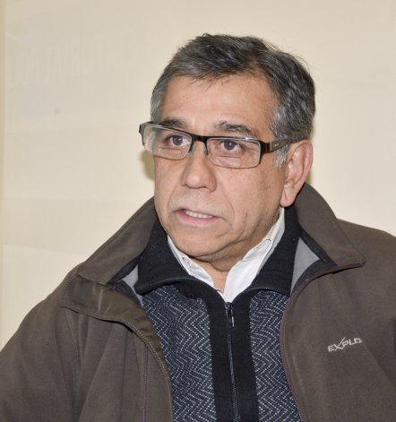Gerardo Bulacios consideró que la iniciativa es una buena opción porque controla todo el caudal del Senguer