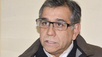 Gerardo Bulacios consideró que la iniciativa es una buena opción porque controla todo el caudal del Senguer, desde su inicio hasta la llegada al Musters.