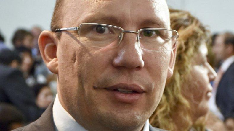 El ministro de Educación de la Provincia cuestionó el paro que el lunes realizará ATECh.