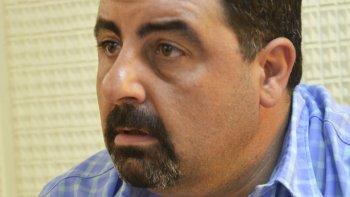 El delegado local de Transporte, Gerardo Gaitán, volvió a prometer soluciones inmediatas.