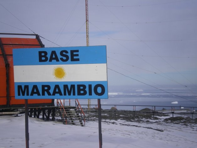 La Antártida se prepara para recibir turistas