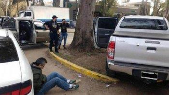 asi detuvieron a uno de los capo narco mas buscados